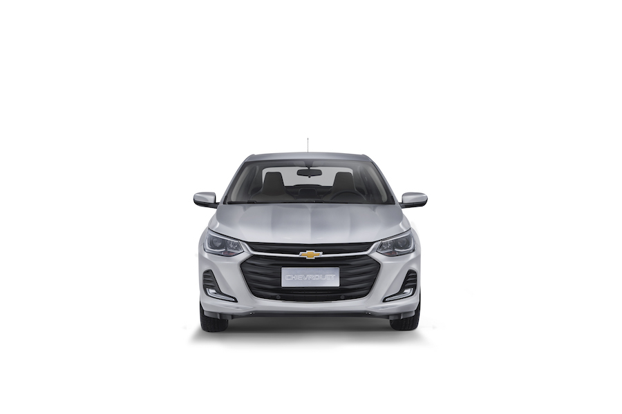 Chevrolet Onix Turbo 2021